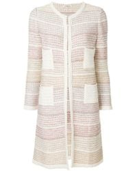 Charlott - Long Cardigan - Lyst