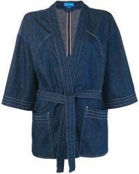 M.i.h Jeans - Giacca a kimono - Lyst