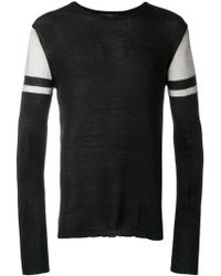 Unconditional Two-tone Jumper