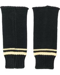Ermanno Scervino - Fingerless Gloves - Lyst