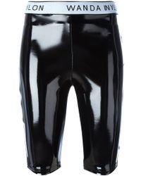 Wanda Nylon - Short Leggings - Lyst