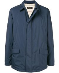 Loro Piana - Zip Lightweight Jacket - Lyst