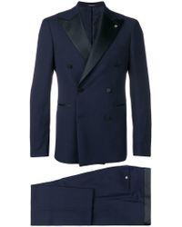 Tagliatore - Two-piece Evening Suit - Lyst