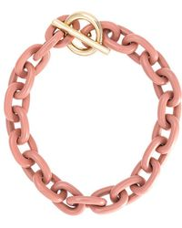 Osklen | Chain Links Necklace | Lyst