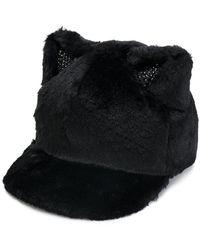 CA4LA - Cat Ears Cap - Lyst