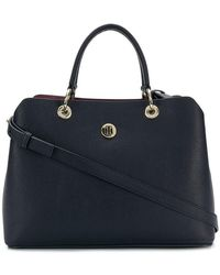 Tommy Hilfiger - Small Tote Bag - Lyst