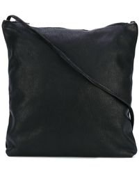 Guidi - Classic Crossbody Bag - Lyst