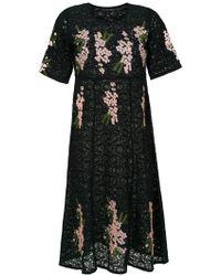 Cecilia Prado - Perla Knit Dress - Lyst