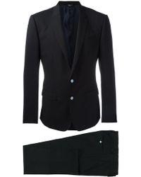 Dolce & Gabbana - Two Pieces Suit - Lyst