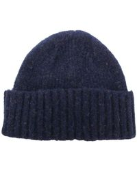 Howlin' By Morrison - Kingjammy Knitted Beanie - Lyst
