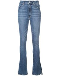 Jonathan Simkhai - Stove Pipe Jeans - Lyst