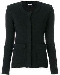 Filippa K - Structured Cardigan Jacket - Lyst