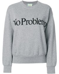 Aries - No Problemo Jumper - Lyst