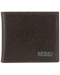 Fefe - Billfold Wallet - Lyst