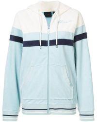 PUMA - Hooded Track Jacket - Lyst