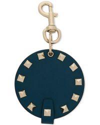 Valentino - Garavani Circle Bag Tag - Lyst