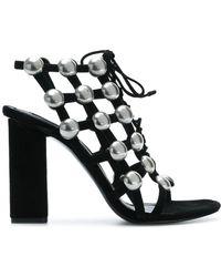 Alexander Wang - Hill Sandals - Lyst