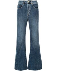 Co. - Flared Jeans - Lyst