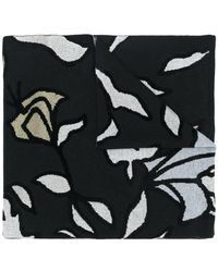 Christian Wijnants - Abstract Print Scarf - Lyst