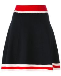 Chinti & Parker - Scallop Skirt - Lyst