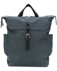 Ally Capellino - Zip-top Buckle Backpack - Lyst