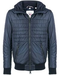 Rossignol - Hubble Light Hoodie Jacket - Lyst