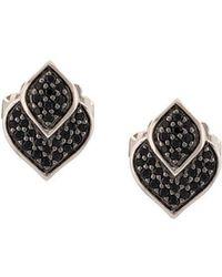 John Hardy - Legends Naga Stud Earrings - Lyst
