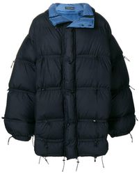 Y. Project - Oversized Puffer Jacket - Lyst