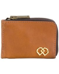 DSquared² | Dd Branded Wallet | Lyst