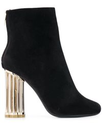 Ferragamo - Ankle Boots - Lyst