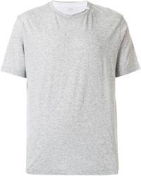 Paolo Pecora - Short-sleeve T-shirt - Lyst