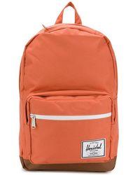 daae559bf94 Lyst - Herschel Supply Co. Pop Quiz Backpack in Green for Men