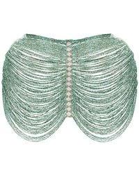 Dolci Follie - Beaded Body Jewellery - Lyst
