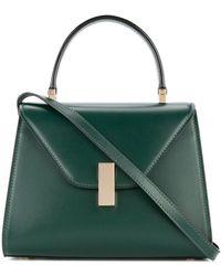 Valextra - Iside Mini Jewelled Bag - Lyst