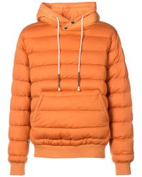 Mostly Heard Rarely Seen | Quilted Pullover | Lyst