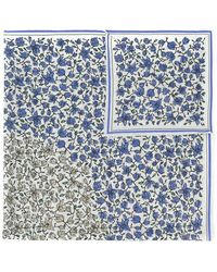 Christian Wijnants - Floral Print Scarf - Lyst