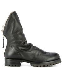 Chuckies New York - Manon Boots - Lyst