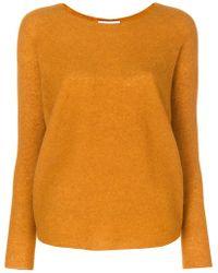Christian Wijnants - Fine Knit Sweater - Lyst