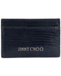 Jimmy Choo - Dean Cardholder - Lyst