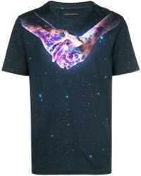 Frankie Morello - Gerard T-shirt - Lyst