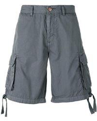 Sun 68 - Shorts estilo cargo - Lyst