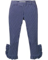 Preen Line - Pearl Trousers - Lyst