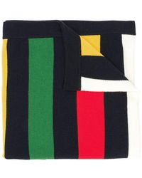 Chinti & Parker - Cashmere Scarf - Lyst