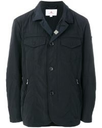 Peuterey - Hollywood Button Up Jacket - Lyst