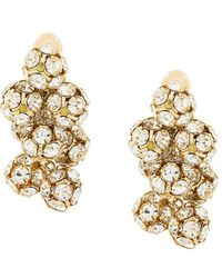 Ca&Lou - Eva Earrings - Lyst