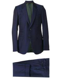 Gucci - Monaco Fine Dots Suit - Lyst