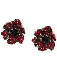Sonia Rykiel - Poppy Earrings - Lyst