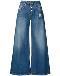 Each x Other - Wide Leg Jeans - Lyst
