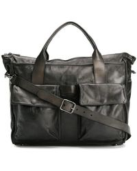 Numero 10 - Beethoveen Tote Bag - Lyst