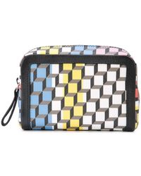 Pierre Hardy - Maroquinerie Travel Pouch - Lyst